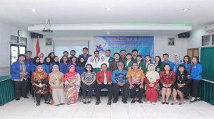 Ajang Bergengsi KDMI, STIM SB Berjuang di Tingkat Provinsi