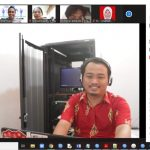 Bahas Mikrotik, Kaprodi TI ISB Jadi Pembicara Virtual Workshop Informatika UKRIM Yogyakarta