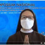 Menelaah Arah Pendidikan Dimasa Pandemi COVID-19: PGSD ISB dan FKIP UKSW Kolaborasi Menggelar Simposium Nasional