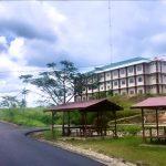 Institut Shanti Bhuana Selayang Pandang