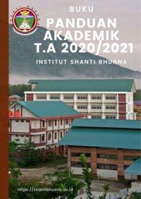 Buku Panduan Akademik ISB 2020